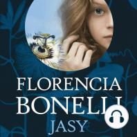 Jasy (Trilogía del perdón 1)