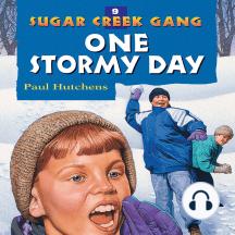 One Stormy Day: Sugar Creek Gang, Book 9