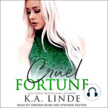 Cruel Fortune: Cruel, Book 2