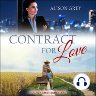 Contract For Love