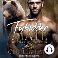 Forbidden Mate