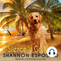 Silence Is Golden: A Pet Psychic Mystery