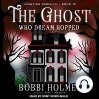The Ghost Who Dream Hopped
