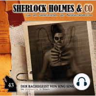 Sherlock Holmes & Co, Folge 43