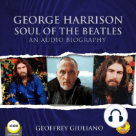 George Harrison: Soul of the Beatles: An Audio Biography