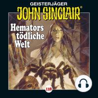 John Sinclair, Folge 128