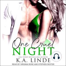 One Cruel Night: A Cruel Series Prequel