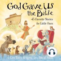 God Gave Us the Bible