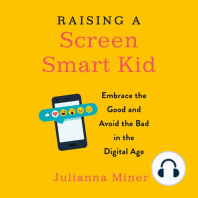 Raising a Screen-Smart Kid