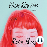 What Red Was