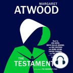 Audiobook, The Testaments - Listen to audiobook for free with a free trial.