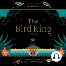 The Bird King: A Novel
