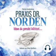 Praxis Dr. Norden 3 – Arztroman