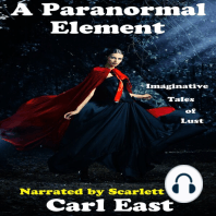 A Paranormal Element