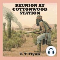 Reunion at Cottonwood Station