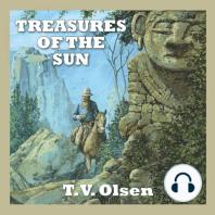 Treasures of the Sun