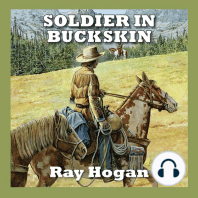 Soldier in Buckskin