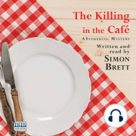 The Killing in the Café
