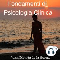 Fondamenti Di Psicologia Clinica