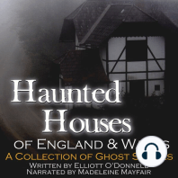 Haunted Houses of England and Wales