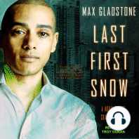 Last First Snow