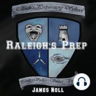 Raleigh's Prep