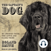 The Captain's Dog