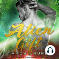 Alien Gift