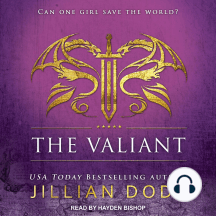 The Valiant: Can One Girl Save The World?