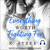 Everything Worth Fighting For