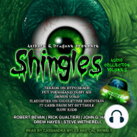 Shingles Audio Collection Volume 2
