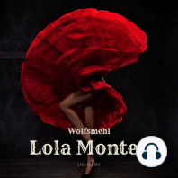 Lola Montez (Ungekürzt)