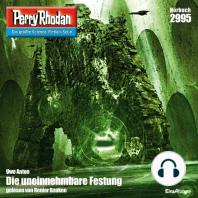 Perry Rhodan 2995