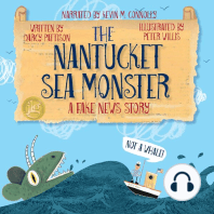 The Nantucket Sea Monster