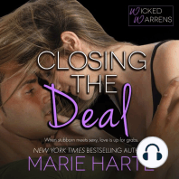 Closing the Deal: Wicked Warrens, Book 2