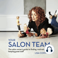 Your Salon Team