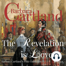 The Revelation is Love: Barbara Cartland's Pink Collection 73