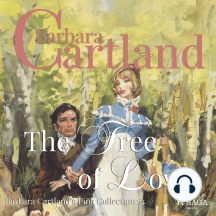 The Tree of Love: Barbara Cartland's Pink Collection 74