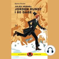 Jules Vernes Jorden rundt i 80 dage