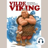 Vilde viking