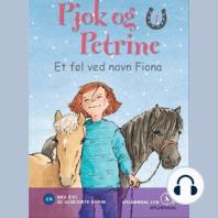 Pjok og Petrine 4 - Et føl ved navn Fiona