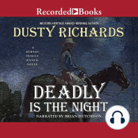 Deadly Is the Night