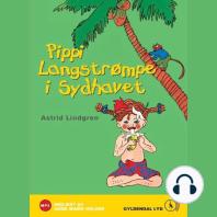 Pippi Langstrømpe i sydhavet