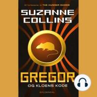 Gregor 5 - Gregor og kloens kode