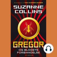 Gregor 3 - Gregor og blodets forbandelse