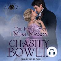 The Mystery of Miss Mason