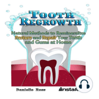Tooth Regrowth