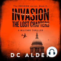 Invasion - The Lost Chapters