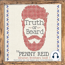Truth or Beard: Winston Brothers, Book 1