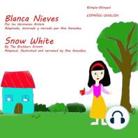 Blanca Nieves (Snow White)